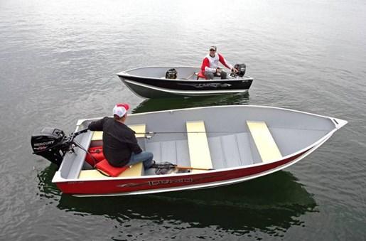 Boat Dealers Alberta >> Lund WC 16 2017 New Boat for Sale in Nanton, Alberta