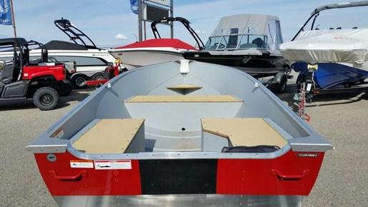 Boat Dealers Alberta >> Lund WC 12 2017 New Boat for Sale in Nanton, Alberta
