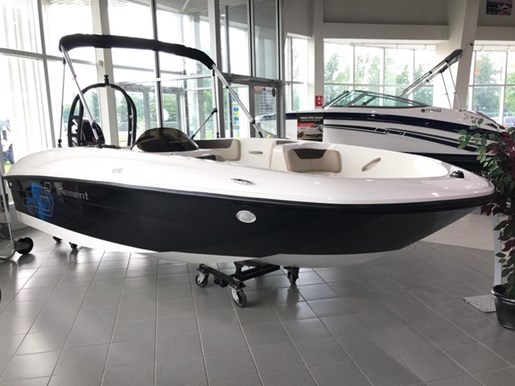 2017 BAYLINER 160 ELEMENT for sale