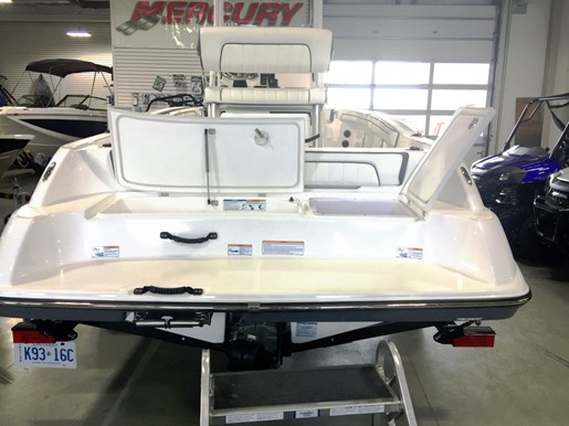 Yamaha 190 fsh sport 2016 new boat for sale in hamilton for Yamaha fsh sport