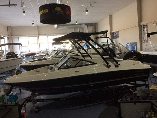 2017 Bayliner 170 Bow Rider Photo 1 of 13