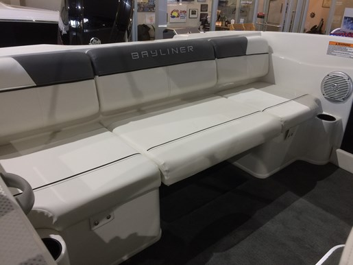 2017 Bayliner 170 Bow Rider Photo 7 of 13