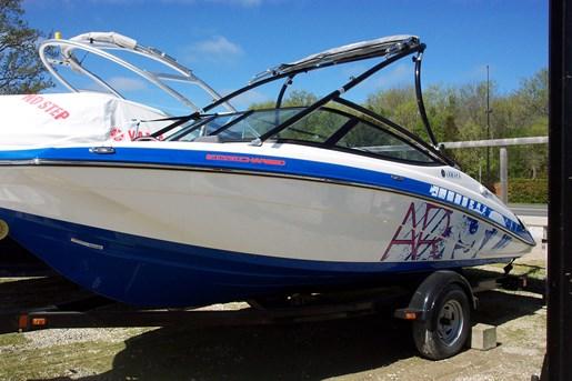 Yamaha ar192 2015 occasion bateau vendre au grand bend for Yamaha dealers in arkansas