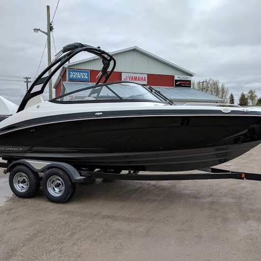 Yamaha Dealers Ontario >> Yamaha 212 Limited S 2017 New Boat for Sale in Grand Bend, Ontario - BoatDealers.ca