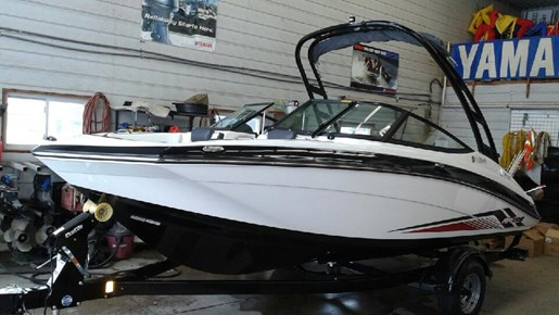 Yamaha ar195 2017 new boat for sale in grand bend ontario for Yamaha dealers in delaware