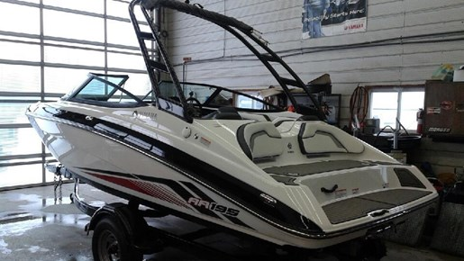 Yamaha ar195 2017 new boat for sale in grand bend ontario for Yamaha dealers in arkansas