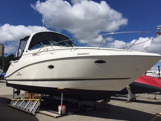 For Sale: 2008 Rinker 330 Express Cruiser 33ft<br/>North South Nautical Group Inc.