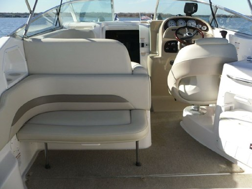 Chaparral 260 Signature 2004 Used Boat For Sale In