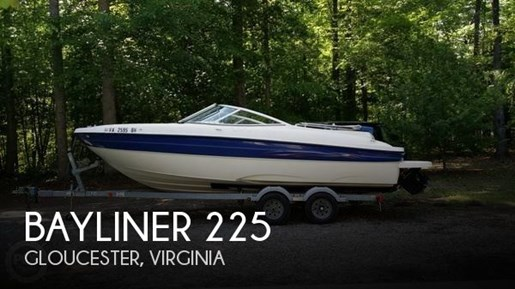 2006 Bayliner Photo 1 of 20