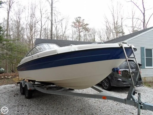 2006 Bayliner 225 Photo 4 of 20