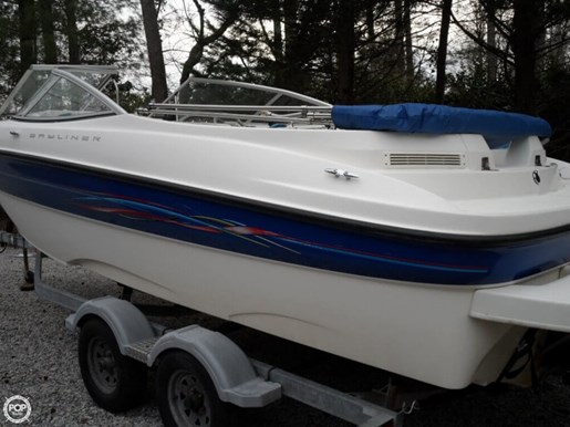 2006 Bayliner 225 Photo 9 of 20