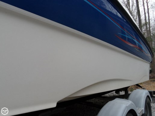 2006 Bayliner 225 Photo 14 of 20