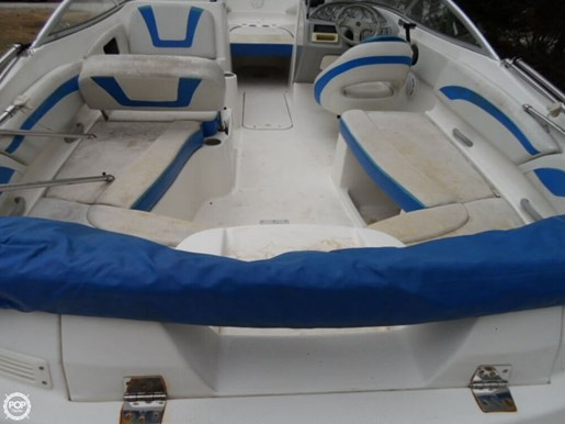 2006 Bayliner 225 Photo 20 of 20