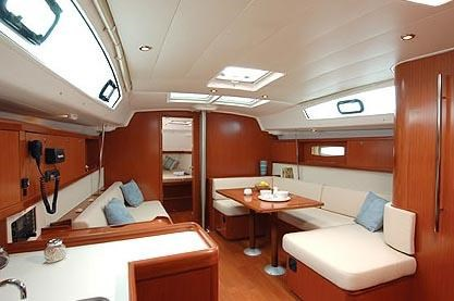 2008 Beneteau America 43 Photo 7 of 16