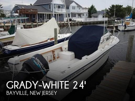 1988 Grady-White 24 Offshore Photo 1 of 20