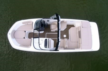 2017 Bayliner VR6 Photo 3 of 29