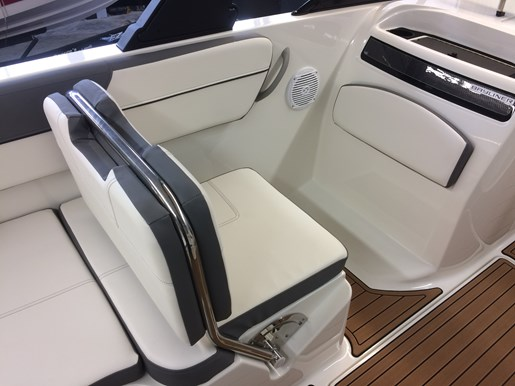 2017 Bayliner VR6 Photo 11 of 29