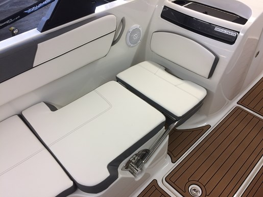 2017 Bayliner VR6 Photo 13 of 29