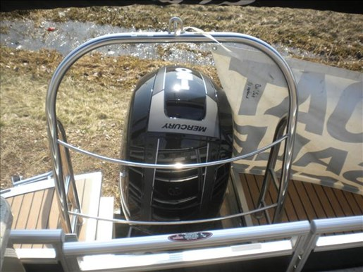 Harris 240solstice 2016 used boat for sale in madison for Used outboard motors for sale wisconsin