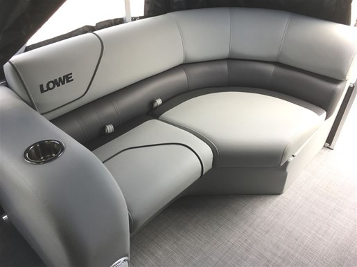 2017 Lowe Boats SS210 Tri-Toon Photo 22 of 27