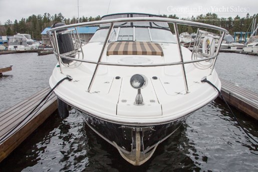 Regal 3860 2004 Used Boat For Sale In Midland Ontario