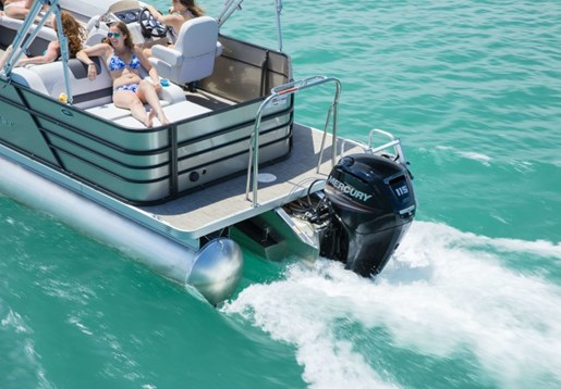 Crest I 220 Slrd 2017 New Boat For Sale In Orillia