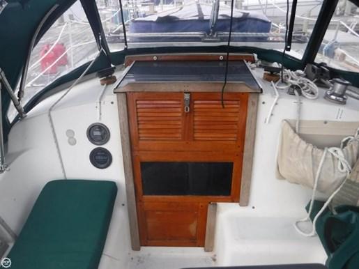 1985 Irwin Yachts Photo 4 of 20