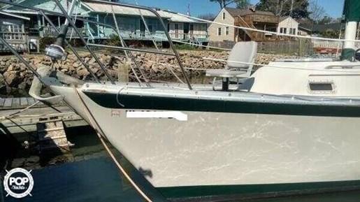 1985 Irwin Yachts Photo 13 of 20