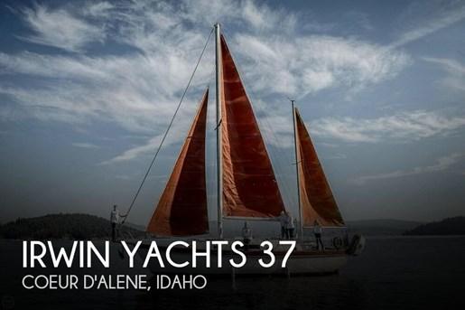 1979 Irwin Yachts 37 Photo 1 of 20