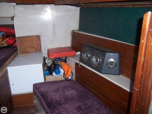 1979 Irwin Yachts Photo 8 of 20