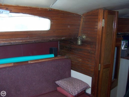 1979 Irwin Yachts Photo 9 of 20
