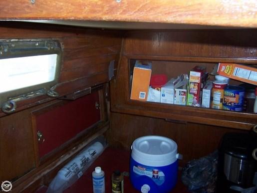 1979 Irwin Yachts 37 Photo 12 of 20