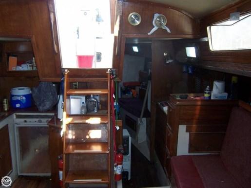 1979 Irwin Yachts Photo 13 of 20