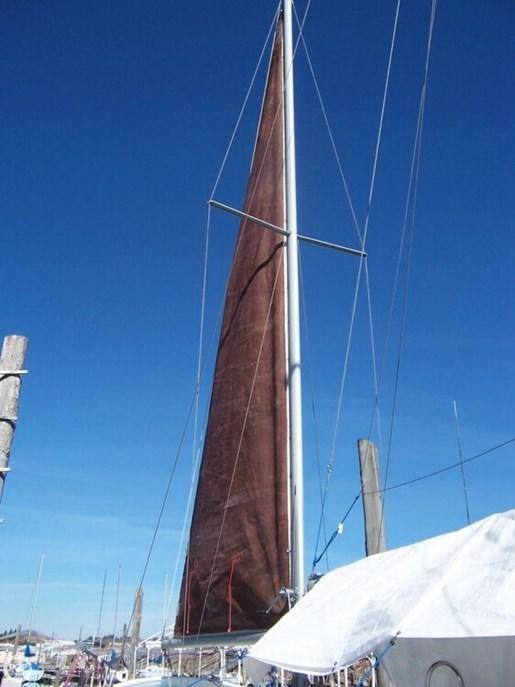 1979 Irwin Yachts 37 Photo 17 of 20