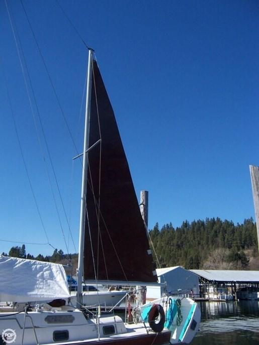 1979 Irwin Yachts 37 Photo 18 of 20