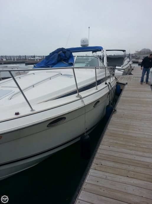 Donzi 1997 Used Boat For Sale In Chicago Illinois