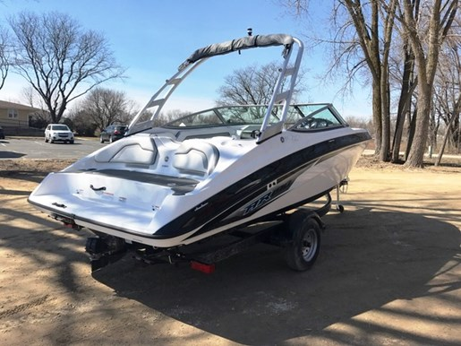 Yamaha Boat Dealers In Wisconsin