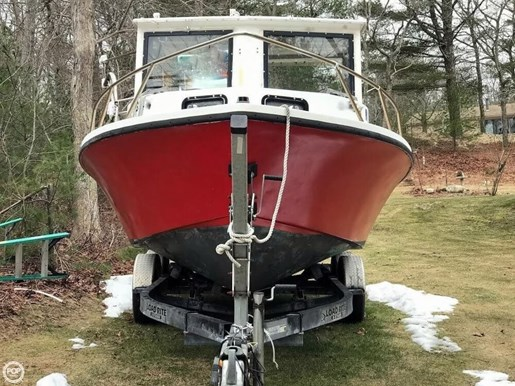 Privateer 1985 Used Boat For Sale In Plymouth Massachusetts