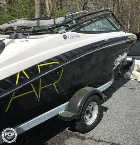 Yamaha 2015 used boat for sale in buford georgia for Yamaha dealers in arkansas