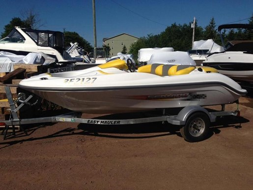 sea doo sportster le di 2005 occasion bateau vendre au charlottetown le du prince douard. Black Bedroom Furniture Sets. Home Design Ideas