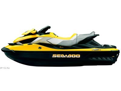 2009 Sea-Doo RXT iS 255 Photo 4 of 4