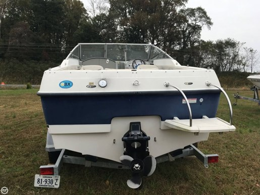 2007 Bayliner 192 Discovery Photo 4 of 20