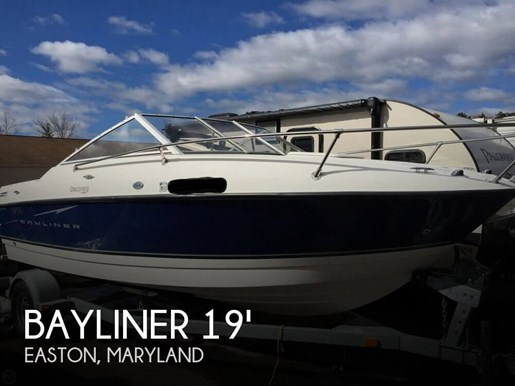 2007 Bayliner Photo 1 of 20