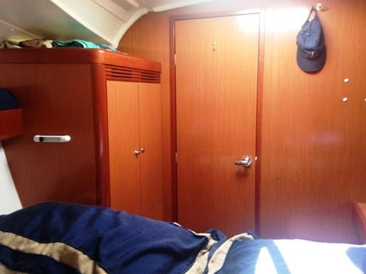 2010 Beneteau Oceanis 37 Photo 17 sur 30