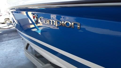2017 Campion 545 i Photo 9 of 17