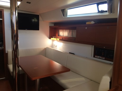 2015 Beneteau Oceanis 41 Platinum Edition Photo 10 sur 23