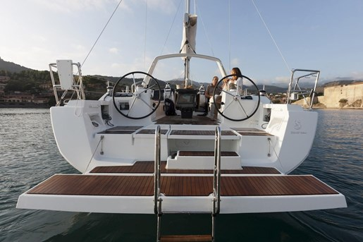 2015 Beneteau Oceanis 41 Platinum Edition Photo 22 sur 23