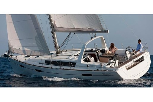2015 Beneteau Oceanis 41 Platinum Edition Photo 23 sur 23