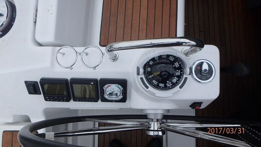 2012 Beneteau Oceanis 41 Photo 18 sur 47