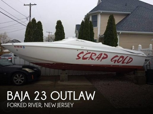 23 Outlaw